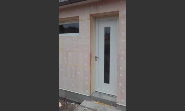 Ite et Maconnerie renovation à Tonquedec