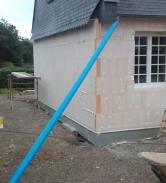 Maconnerie renovation à Tonquedec